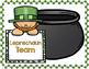 St. Patrick's Day Rhythm Races Game {Ti-Tika}