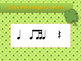 St. Patrick's Day Rhythm Reading Practice Interactive Game {ti tika}