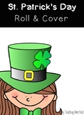 St. Patrick's Day Roll & Color
