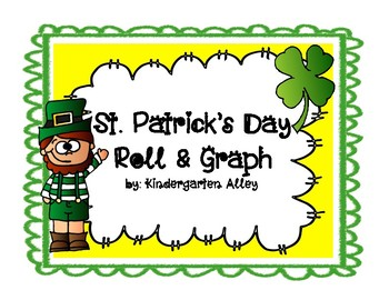 St Patrick's Day Roll & Graph