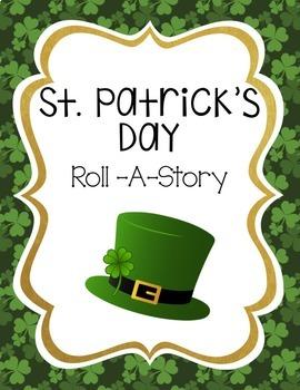St. Patrick's Day Roll-a-Story