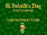 St. Patrick's Day STEAM Challenge