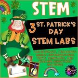 St. Patrick's Day STEM