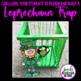 St. Patrick's Day STEM Activities (Leprechaun Trap STEM Challenge)
