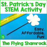 St. Patrick's Day STEM Activity