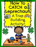St. Patrick's Day STEM Activity: How to Catch a Leprechaun