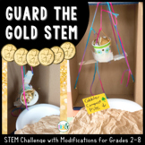 St. Patrick's Day STEM Challenge: Guard the Gold