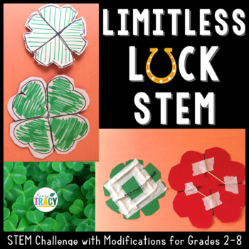 St. Patrick's Day STEM Challenge: Limitless Luck