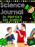 St. Patrick's Day Science