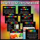 St. Patrick's Day Science Activities (Rainbow Eruptions Ex