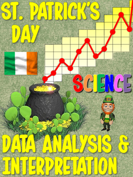"St. Patrick's Day Science: ""A Data Remember"""