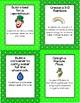 St. Patrick's Day Science STEM Task Cards!