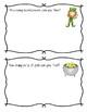 St. Patrick's Day Sensory Bin Activity {Toddler & Preschool}