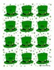 St. Patrick's Day Sentence Building / Scrambled Questions Activity