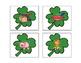 St. Patrick's Day Short Vowel Sort