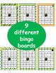 St. Patrick's Day: Sight Word Bingo - Editable