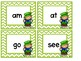 St. Patrick's Day Sight Word Fun