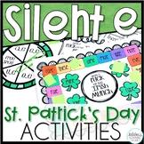 St Patricks Day Phonics