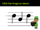 St. Patrick's Day Solfege Reading Practice Interactive Gam