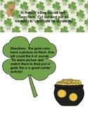 St. Patrick's Day Sound Sort