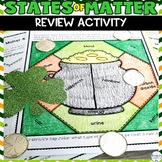 St Patricks Day States of Matter Activity