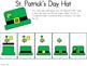 St. Patrick's Day Student Hat