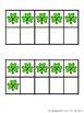 Over 130 St. Patrick's Day Ten Frames