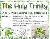 St. Patrick's Day - The Holy Trinity