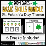 St. Patrick's Day Boom Cards™ Bundle