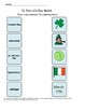 St. Patrick's Day Three Pack-- 3 FUN activities w/PICTURE
