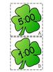 St. Patrick's Day Time Scavenger Hunt {1.MD.3}