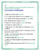 St. Patrick's Day - Using QR Code