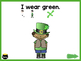 St. Patrick's Day Vocabulary Builder