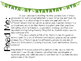 St. Patrick's Day Wh-Questions for Mixed Groups - 20% off