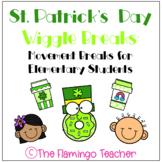 St. Patrick's Day Wiggle Breaks