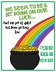 St. Patrick's Day Wish List