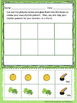 St. Patrick's Day--Worksheet pack for practicing rhythm & melodic notation