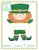 St. Patrick's Day Writing, Art, & Math!
