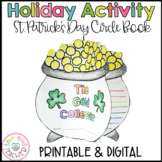 St. Patrick's Day Writing Circle Book