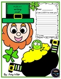 St. Patrick's Day Writing Craft
