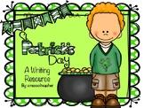 St.Patrick's Day Writing Fun
