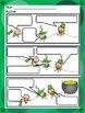 St. Patrick's Day Writing: Leprechaun Comic Strips