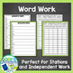 St. Patrick's Day Writing Worksheets