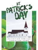 St. Patrick's Day and Welcoming Spring