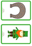 St.Patrick's Day flashcards