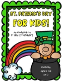 St. Patrick's Day for Kids!