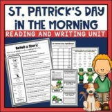 St. Patrick's Day in the Morning Book Companion