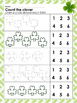 St. Patrick's Day themed Worksheets