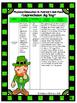 St. Patrick's & Easter Unit Plans