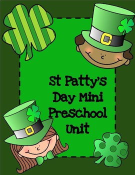 St Patrick's Freebie